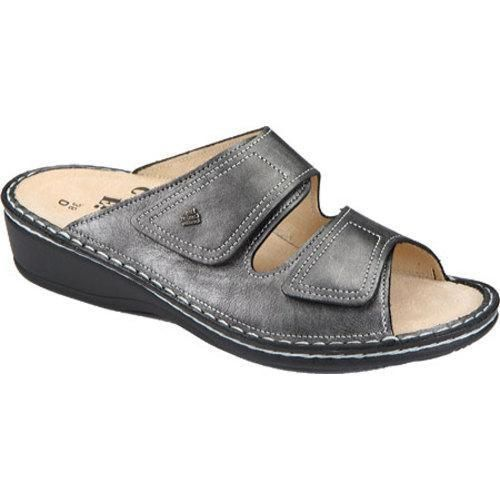 Women's Finn Comfort Jamaica Soft Volcano Luxory | FINN shoes | Pinterest |  Volcano, Shoes outlet and Outlet store