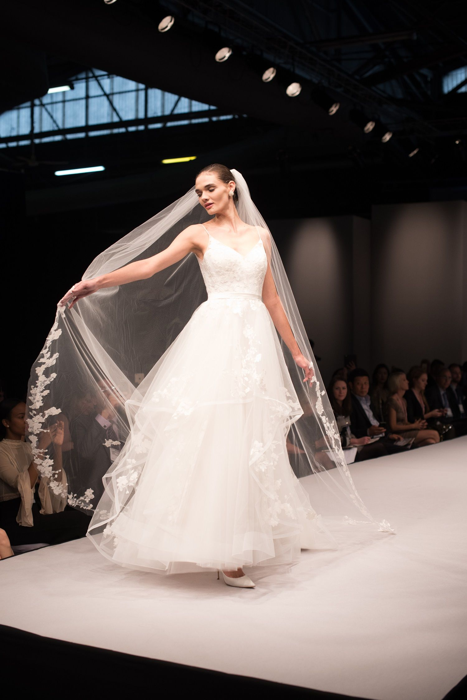 aef4ff1aec1c BL219 Sweet from Beloved by Casablanca Bridal photographed by Vero Suh
