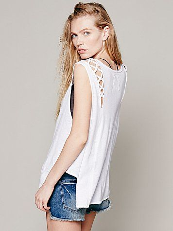 We The Free Summers End Top | festival style | Pinterest ...