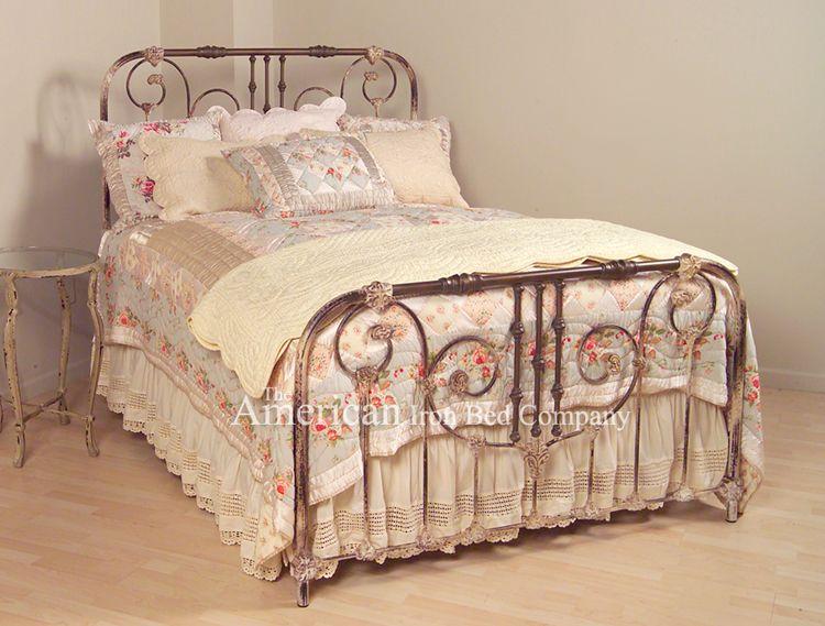 Wrought Iron Bed Iron Bed Frame Wrought Iron Beds