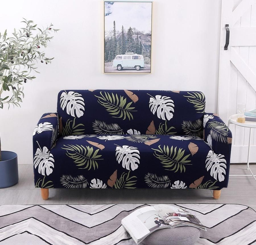 Elastic Universal Sofa Cover Sofa Covers Decorative Throw Pillow Covers Corner Sofa Covers