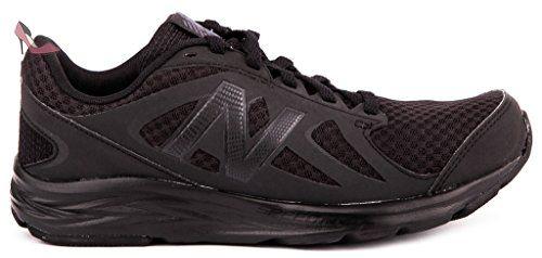 Gm500, Chaussures de Fitness Homme, Noir (Negro), 41.5 EUNew Balance