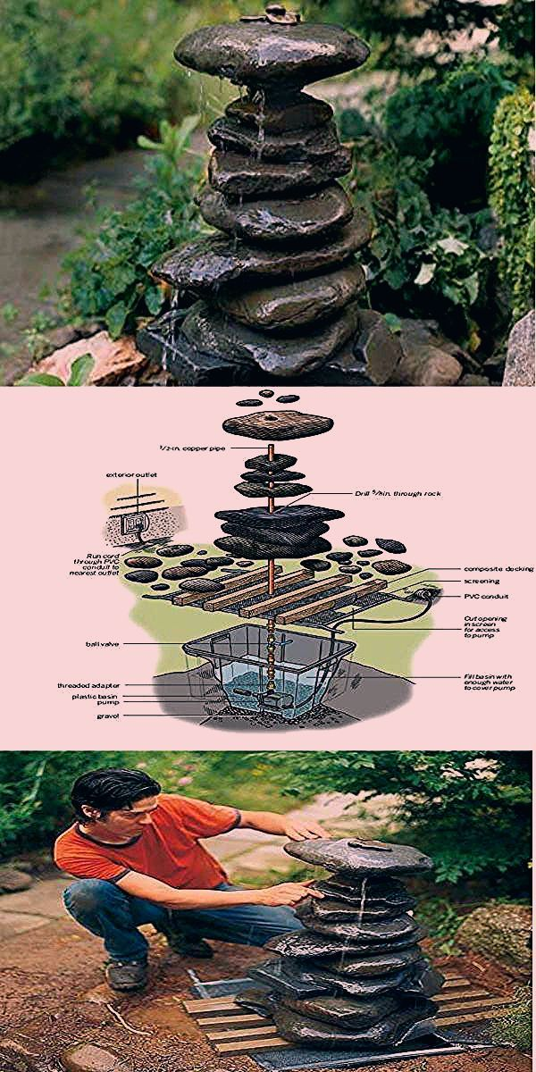 Photo of DIY Garten, der Ideen für Ihren Garten verziert – Garten Dekoration
