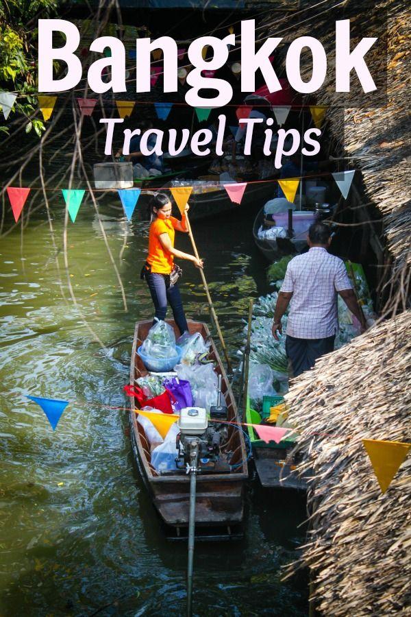 Bangkok, Thailand - Raha Holidays | Travel Agency Malaysia