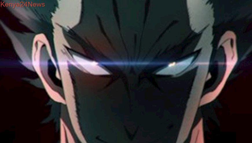 One-Punch Man Season 2 Episode 3 (#Episode 03) Video Dailymotion
