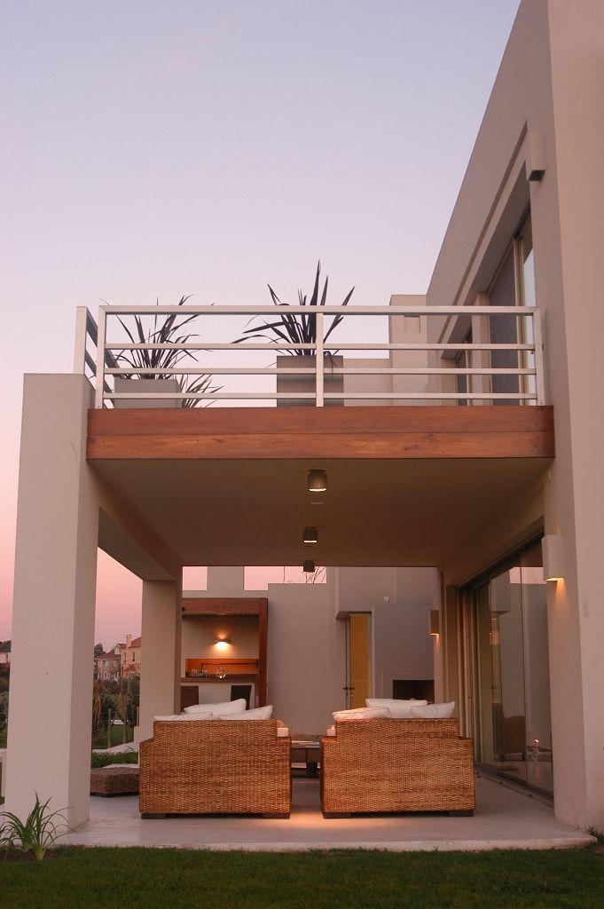 Junor Arquitectos Exteriors Diseno De Patio Arquitectura Decoracion De Interiores
