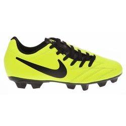 Nike Kids' Jr T90 Shoot IV FG Soccer Cleats