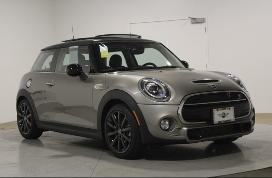 2019 Mini Cooper S Changes Redesign Rumors Facelifted The Hatch And Convertible