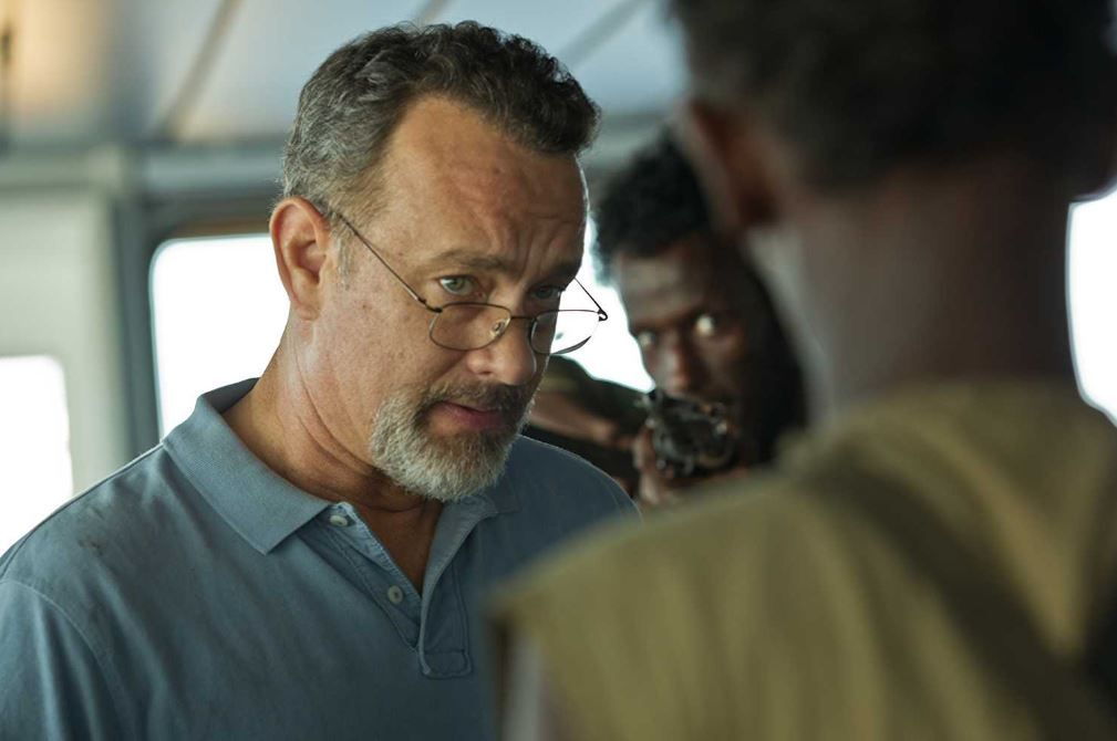 Tom Hanks Paul Greengrass Movie News Of The World Sets Christmas 2020 Release Date