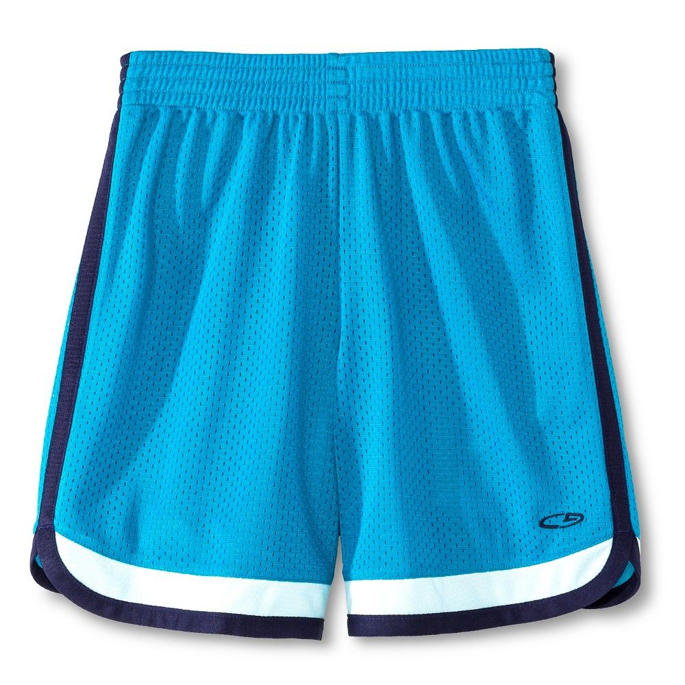 champion shorts girls