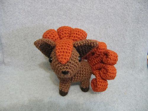Free nerdy crochet patterns: Nerdigurumi! / Boing Boing | 375x500