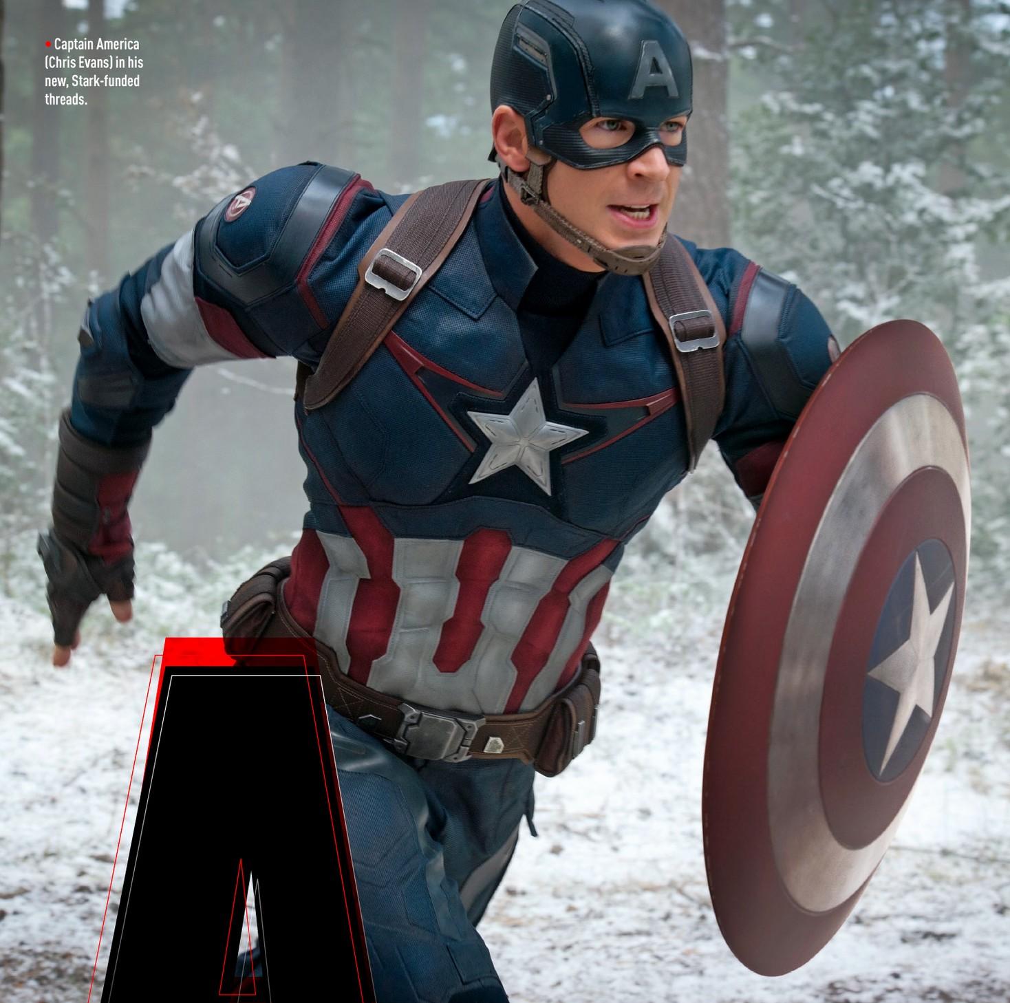 Avengers Age Of Ultron Captain America Captain America Civil War Chris Evans Captain America
