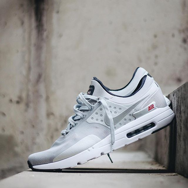 best cheap a5ffb 156f6 Nike Air Max Zero
