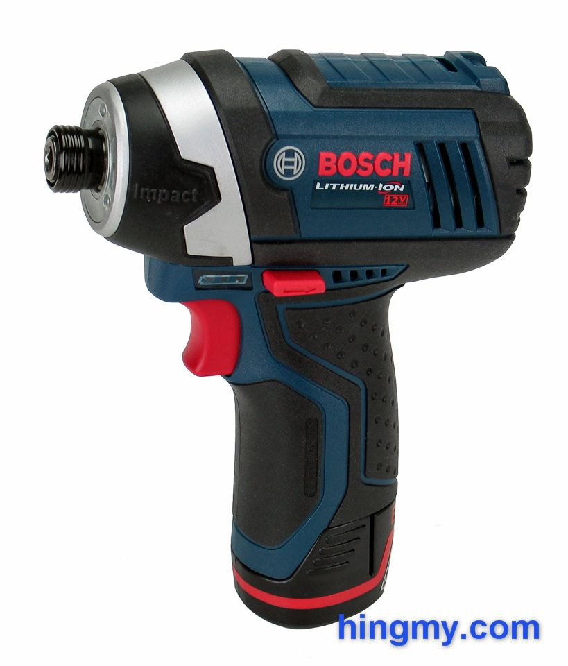 Bosch Ps41 Impact Driver Review Slightly Off The Ps41 Is Competent 12v Impact Driver That Has A Few Problems It Works Well Bosch Electronics Tools Cordless