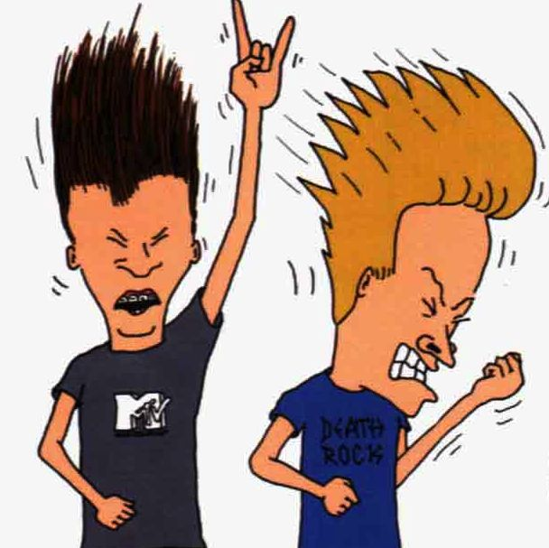 Beavis and Butthead First incarnation: March 8, 1993 – November 28, 1997 Second incarnation: October 27, 2011 – December 29, 2011