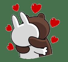 Stickers De Amor Gratis Para Enviar Imprimir Whatsapp Descargar Imagenes 2020 Dibujos Lindos De Amor Fotos Animadas De Amor Munequitos De Amor