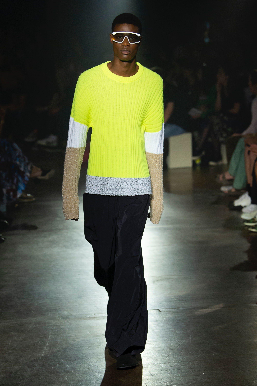 2ae809374fc Kenzo Spring 2019 Menswear Paris Collection - Vogue