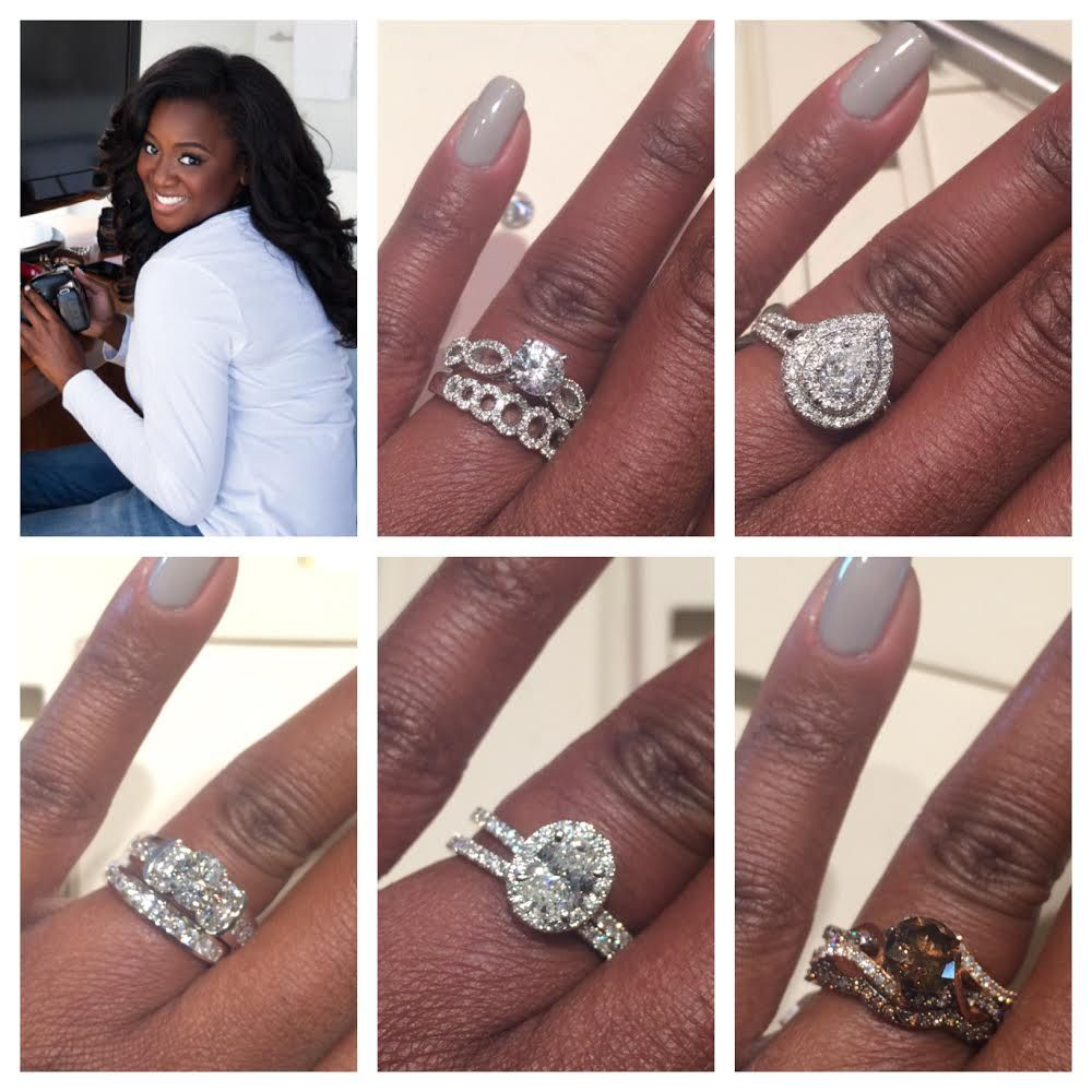 In Which I Go Engagement Ring Shopping At Jaredu2026 Style And Beauty