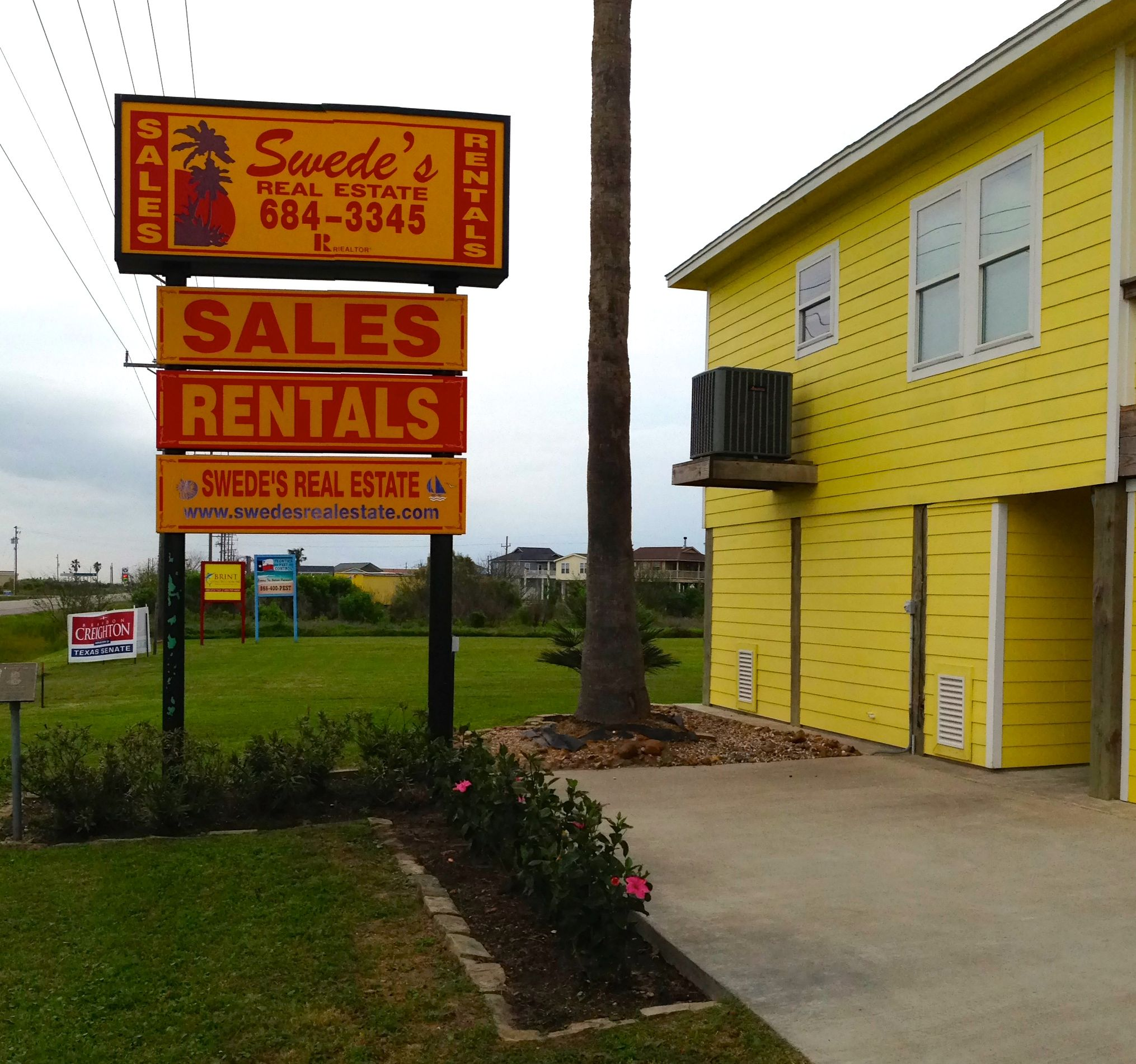 Swedes Real Estate Beach House Vacation Als Crystal Texas Bolivar Peninsula S