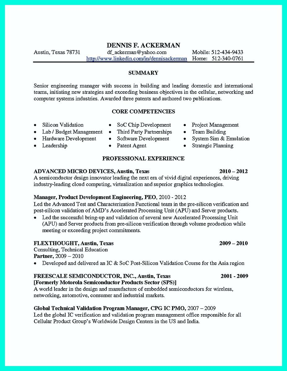 Computer Programmer Resume Awesome Computer Programmer Resume Examples To Impress Employers