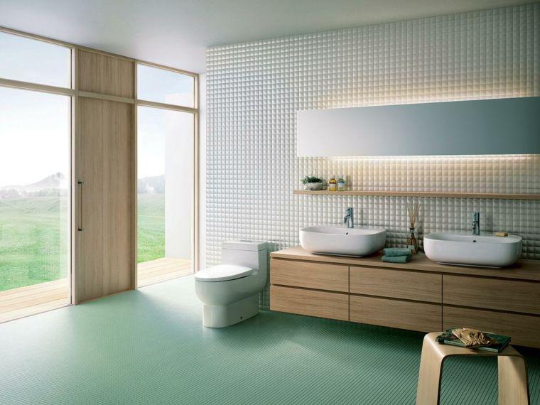 Discreet bathroom lighting and elegant Lighting Pinterest