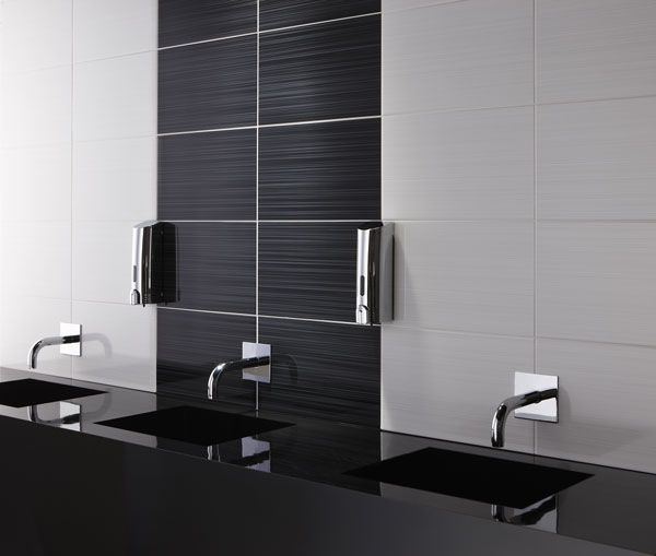 Black Bathroom Tile Ideas Inspirational Decoration 19 On Bathroom Design Ideas