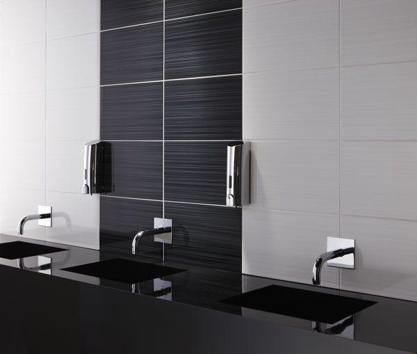 black bathroom tile ideas inspirational decoration 19 on bathroom design ideas
