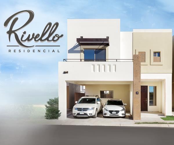 Villa merlot residencial promotora de hogares plans for Fachadas de casas modernas en hermosillo