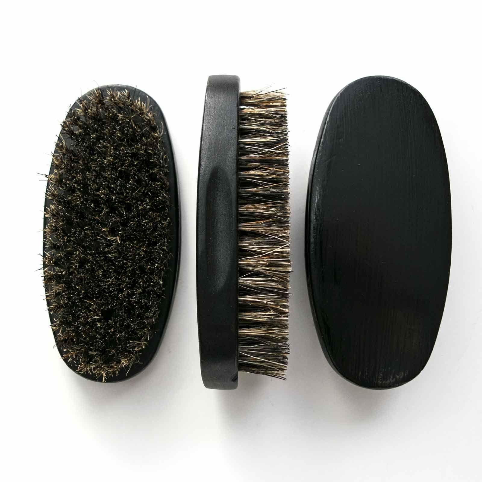Timeless Sandalwood Boar Beard Brush Beard brush, Boar