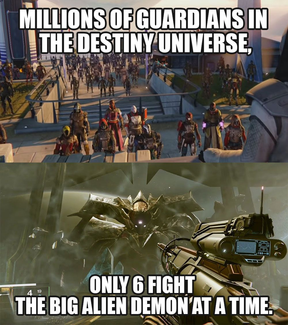 13 Jokes You Won T Get If You Don T Play Destiny Destiny Game Destiny Destiny Video Game