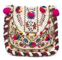 An embroidered bag will elevate any outfit this summer.