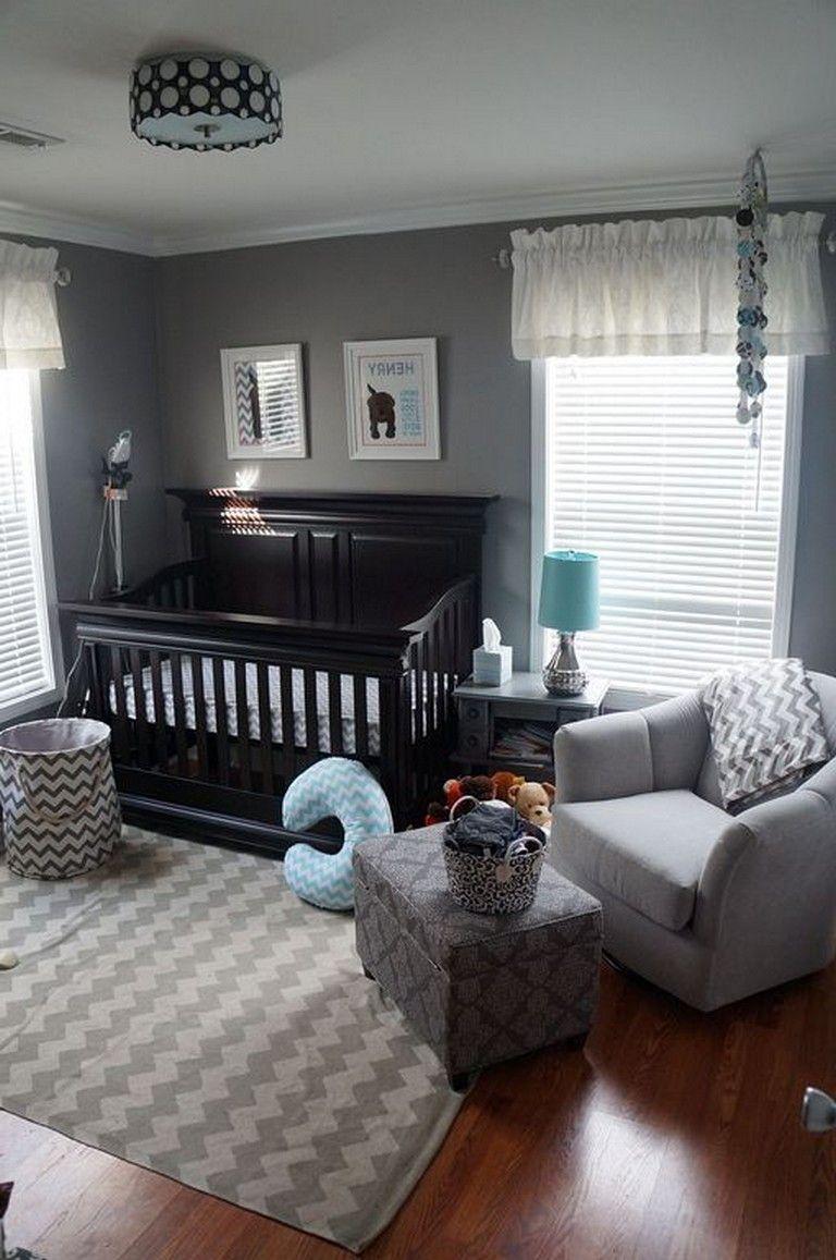 21 Cool Baby Room Decor Ideas For Boys Baby Boy Room Decor