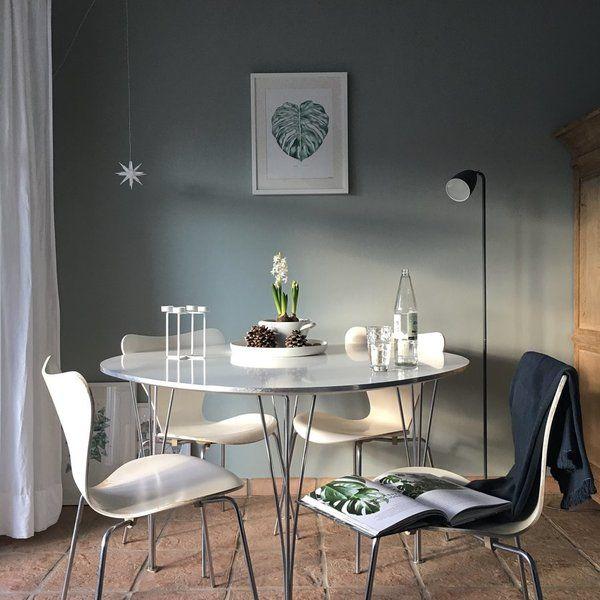 die sch nsten wohn und dekoideen aus dem januar inspiration wohnen esszimmer und wohnzimmer. Black Bedroom Furniture Sets. Home Design Ideas