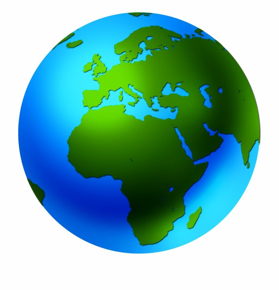 Globe Image Png Transparent Background Earth Clipart Is Found On Pngtube Download It Free And Share It With Earth Clipart Globe Image Transparent Background