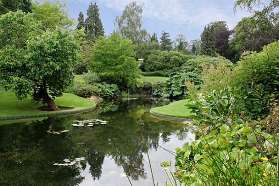 English landscape gardens in the 1700s the history of english english landscape gardens in the 1700s the history of english workwithnaturefo