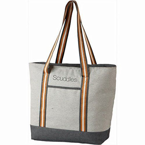 44003dcc3346 Scuddles Insulated Lunch Bag for Women Men Picnic Tote Bag Cooler ...