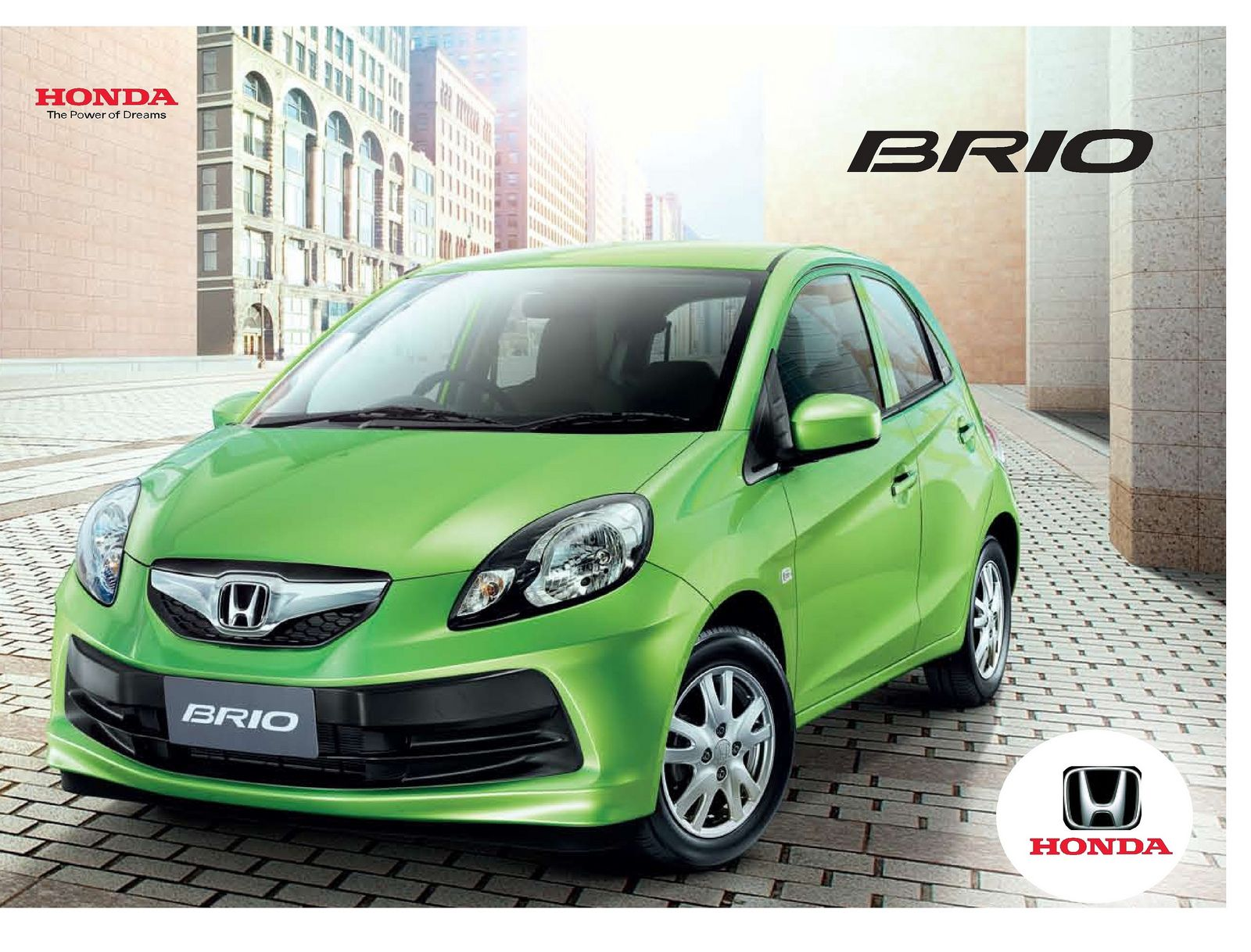 14 best Honda Brio & Brio Amaze Brochures 2011- images on Pinterest | Honda  brio, Brochures and Thailand