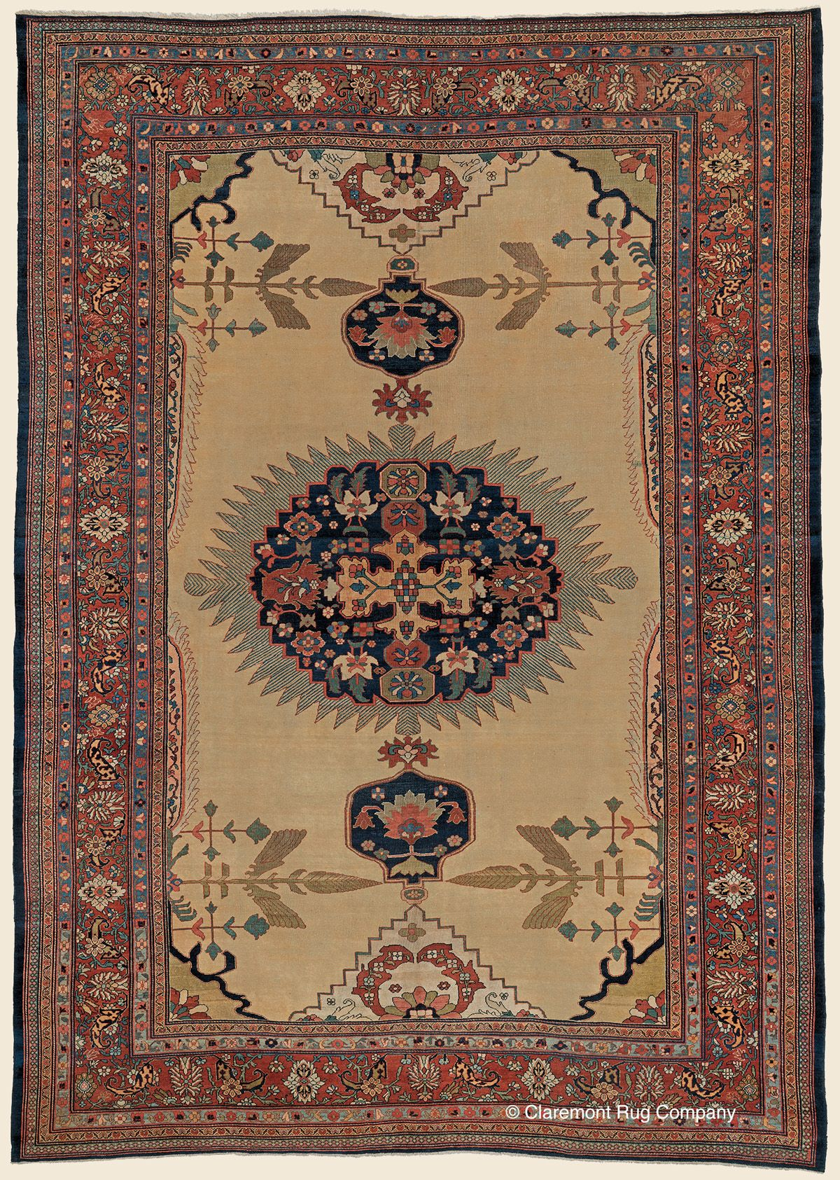 Rugs On Carpet