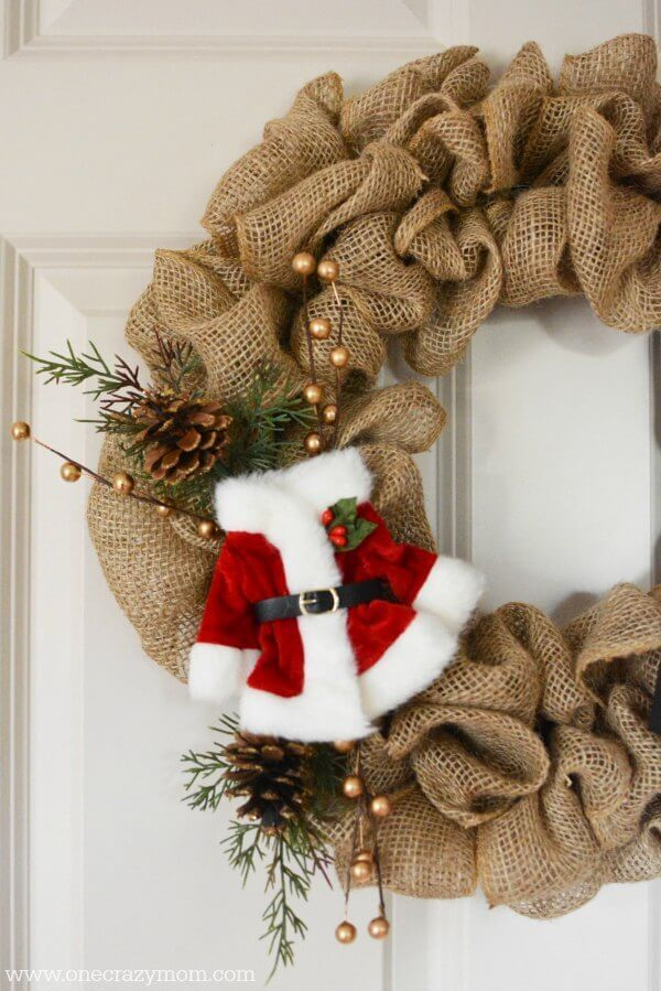 Easy wreath ideas make decorating a breeze