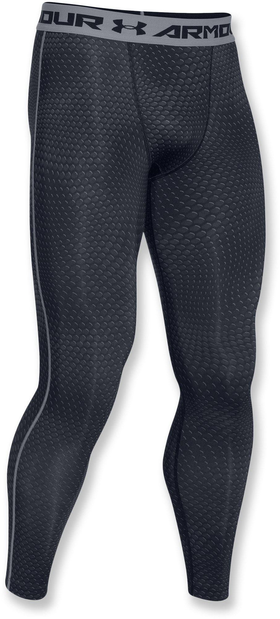 c895311d4b9cd8 Under Armour Compression Print Leggings - Men's | REI Co-op ...