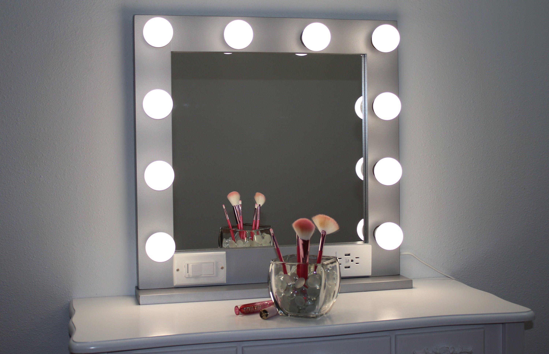 Pin on Large Glamour Mirrors