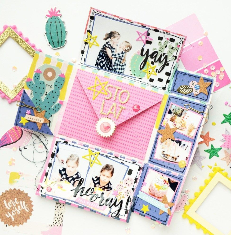 35 Beautiful Image Of Pocket Scrapbooking Ideas Mini Books Mini