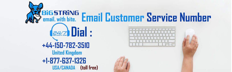 Bigstring email customer service number customer service