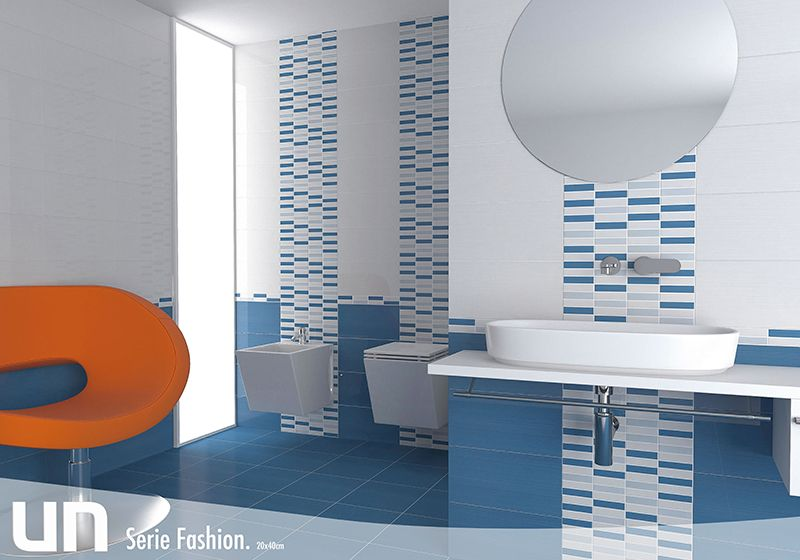 formatos 20x40 Fashion estancias: Baños Un sin fin de ...