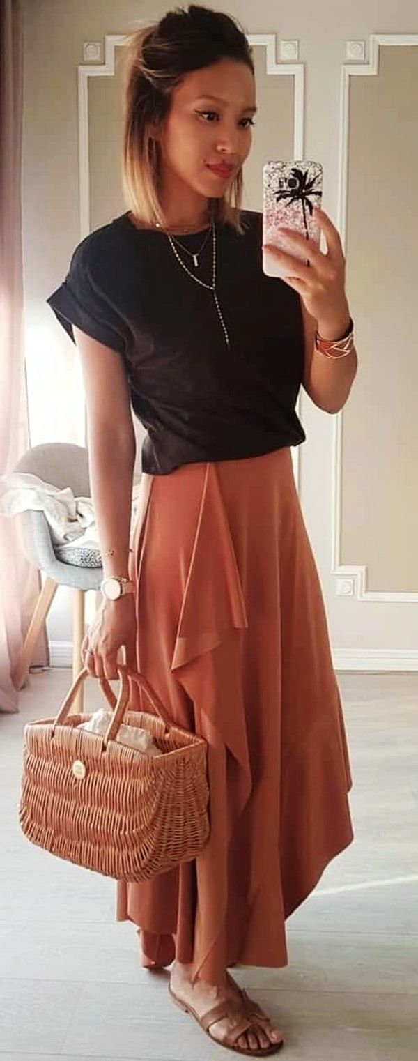 10b391145b 10+ Cozy Summer Outfits To Copy ASAP