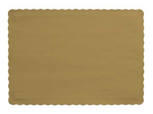 Creative Converting Touch Of Color Paper Placemats 50 Count Glittering Gold Amazon Com Kitchen Dining Placemats Creative Converting Turquoise Decor