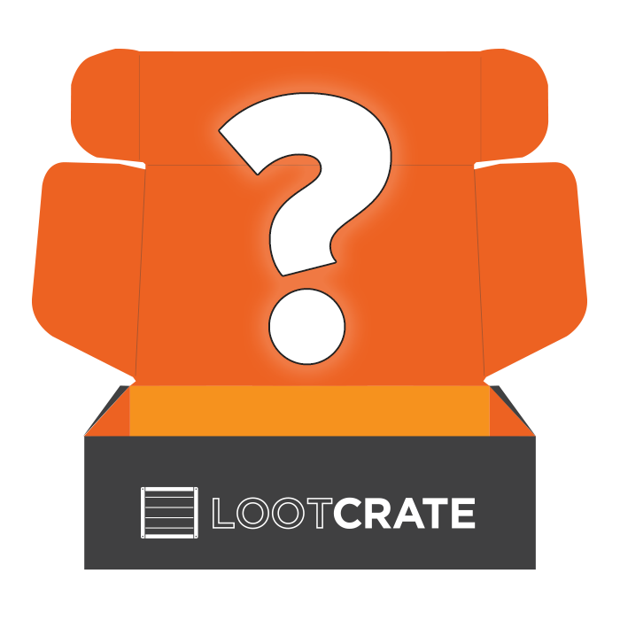 May Mystery Crate Clearance Loot Crate Crates Gaming Clothes
