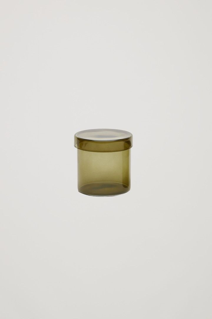 COS HAY small container in Grey