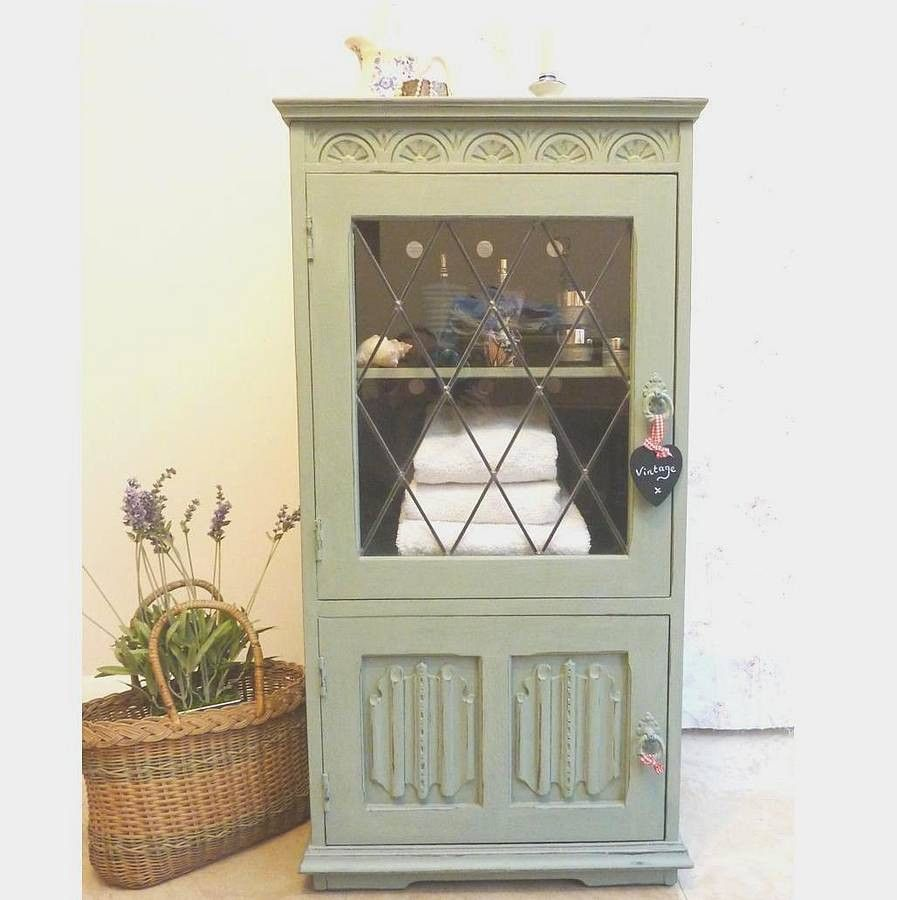 2019 Vintage Bathroom Cabinets For Storage Kitchen Decorating Ideas Themes Check More At Http