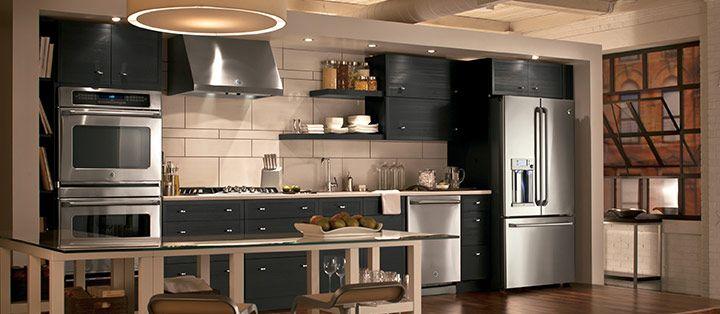 Urban Industrial Kitchen Photo Kitchen Design Industrial Kitchen Design Kitchen Design Glass Dining Set